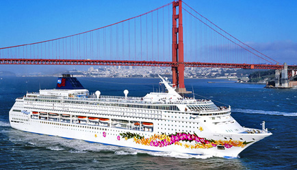 Travel Tidbits Cruise Lines Update Old Ships With New Tricks - Cruise ship tricks