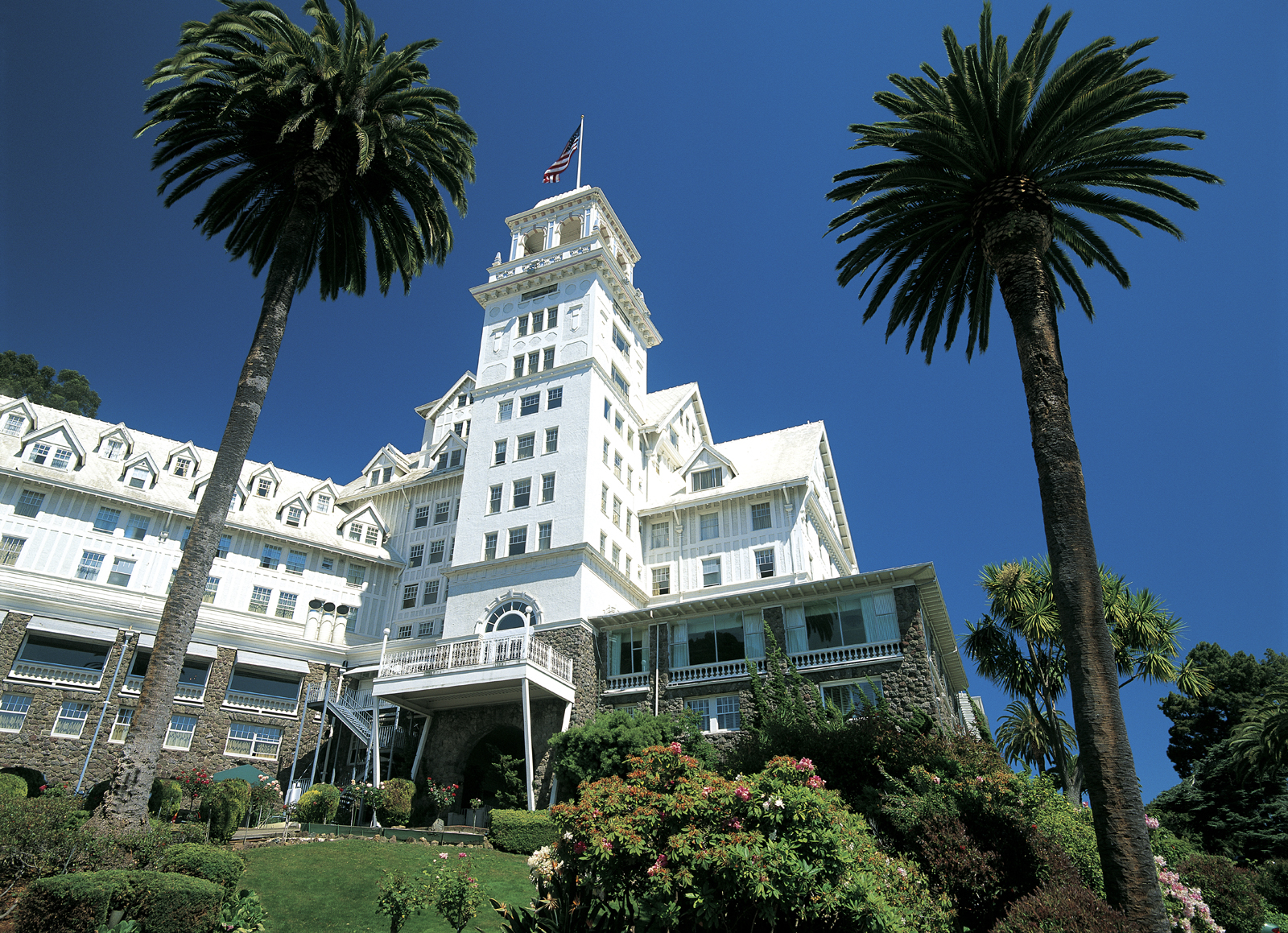 Claremont Club And Spa San Francisco