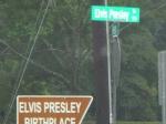Elvis Presley's Birthplace- Tupelo, MS