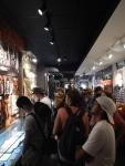 Johnny Cash Museum - Nashville, TN